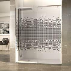 En Oferta Mamparas te proponemos series decorativas para personalizar tu mampara con una técnica innovadora que permite imprimir directamente sobre el vidrio templado. http://www.ofertamamparas.com/tienda/impresion-digital/impresion-digital-en-mamparas/