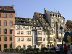 Musée Alsacien Strasbourg
