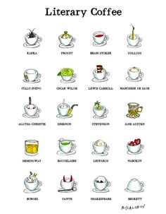 """goodreads on Twitter: """"Wake up and smell the literary coffee! Which cup would you want? http://t.co/ZiiE3mrhL2 http://t.co/B4SsO8i4Bi"""""""