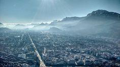 Grenoble, Isère, France