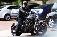 vintage biker gear - Google Search