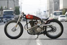 Matchless by Heiwa Motorcycles