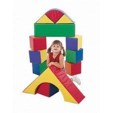 Blocks: 12 Piece Block Set