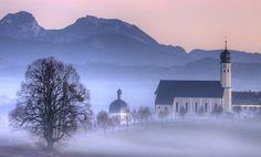 The Romantic Road - Bavaria's most scenic drive