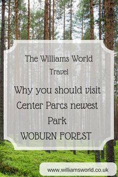 Back in 2014 Center Parcs officially opened its 5th holiday park in Woburn in Bedfordshire. I was one of the VERY LUCKY people who got the chance to visit Woburn on a trial break before it opened. I LOVE Center Parcs and all it stands for, and have visited Whinfell over 13 times. But here I was getting the chance to go to Woburn before it opened. Read on to read my review of our lodge, activities and why you should visit Woburn Forest.