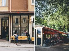 Stockholm guide » Green Kitchen Stories