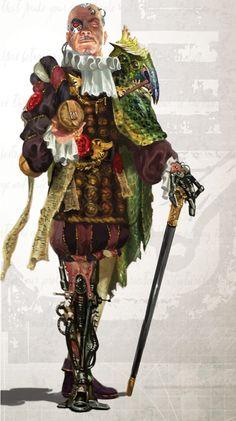 Imperium of Man – 720 фотографий Warhammer 40k Rpg, Warhammer Fantasy, Character Creation, Character Art, Character Concept, Fantasy Warrior, Sci Fi Fantasy, Rogue Traders, Dungeons And Dragons Homebrew