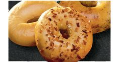 Yummy! 3 Free Bagels @ Brueggers! - http://gimmiefreebies.com/yummy-3-free-bagels-brueggers/ #Free #FreeFood #Freebie #Giveaway #HappyBirthday #Yum #Yummy #ad