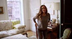 Sarah Jessica Parker's West Village Brownstone (4)