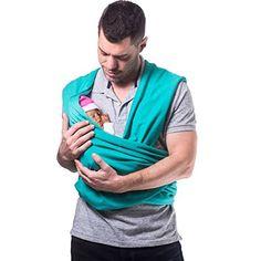 Baby Sling Carrier For Newborn, Toddler Baby Wrap, Breast... https://www.amazon.com/dp/B01N54CLGV/ref=cm_sw_r_pi_dp_x_65XXybZEP7QAC