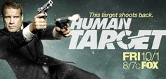 Click to View Extra Large Poster Image for Human Target