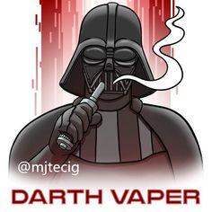 Darth Vape.