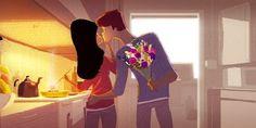 couple-et-fleurs