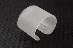 Plexiglas bracelet