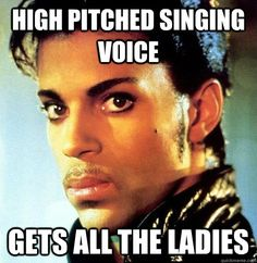 Most unforgettable Prince memes - Rolling Out