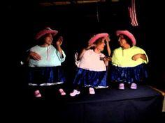 Kleiner Mann Aufführung Tanz zum 50. Geburtstag Partyspaß - YouTube