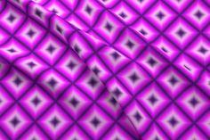 Violet shibori wallpaper - pattern_house - Spoonflower #pattern #fabric #purple #retro #abstract #geometric
