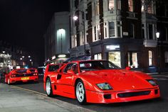 007 Casino Royale, Brothers In Arms, Ferrari F40, Future Car, Car Manufacturers, Gto, Automotive Industry, Cool Cars, Super Cars