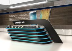 Samsung by ibrahim BOZKURT at Coroflot.com