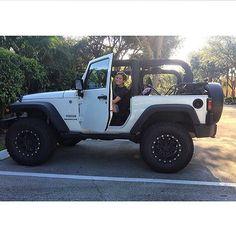 JEEPBEEFBy JeepHer — #JeepHer @savannahvasos www.jeepbeef.com #Jeep...
