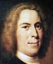 NIKOLAUS LUDWIG von ZINZENDORF  PROPHETIC WITNESS, 1760