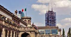 ACTUALIZACIONES | REFORMA - CENTRO HISTÓRICO | Proyectos y Fotografías - Página 1055 - SkyscraperCity