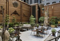 The Best Vacation Spots to Head to With Your Bestie// Crosby Street Hotel