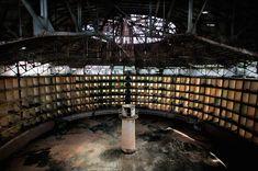 Prison Presidio Model, Cuba