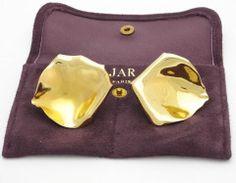 JAR Rose Petal Earrings thumbnail 2