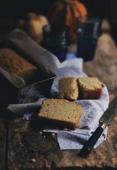 Receta 964: Bizcocho genovesa » 1080 Fotos de cocina