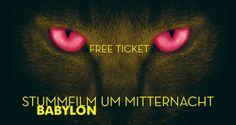 BABYLON - Cinema, Kommunales Kino, Filme, Stummfilme, Konzerte, Lesungen, Theater, Workshops, kleine und größere Festivals, Vermieteungen