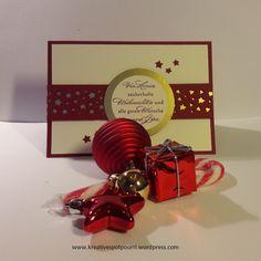 www.kreativespotpourri.wordpress.com-Weihnachts-Karten-Potpourri für einen guten Zweck