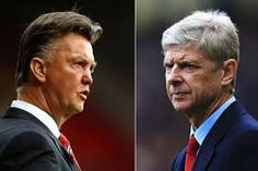Manchester United 1-2 Arsenal: Danny Scores Against Old Club To Fire Arsenal To Wembley