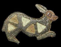 Seeing the Roman brooch in Hertford Museum reminded me how much I love them, so I did (another) image search and found some that I had never. Medieval Jewelry, Ancient Jewelry, Historical Artifacts, Ancient Artifacts, Roman Jewelry, Roman History, Roman Art, Ancient Beauty, Ancient Romans