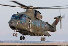 AgustaWestland Merlin HC.3A