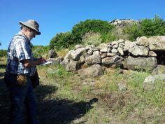 muraglia megalitica
