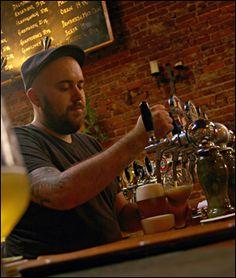 Atlanta's Top 16 Beer Bars