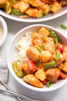 Chips Ahoy, Healthy Chinese Recipes, Paleo Recipes, Paleo Meals, Grilling Recipes, Crockpot Recipes, Easy Recipes, Easy Meals, Tilapia
