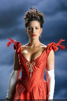 kate beckinsale from van helsing
