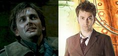 Actors Who Have Appeared In Harry Potter And Doctor Who