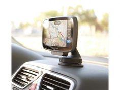 """GPS Automotivo Tomtom GO 50B - Tela 5"""" Mapas 3D com as melhores condições você encontra no Magazine Pereira69. Confira!"""