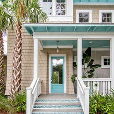 92 Best Cottage Exterior Paint Colours Images In 2017