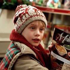 26 Home Alone Quotes You Have to Use This Holiday Season