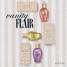 Avon Representative, Hair Serum, Essentials, Hair Looks, Medium, Perfume Bottles, Fragrance, Amino Acids, Beauty