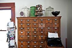 Craft Room: Snapshots Of A Good Life{Karen Russell}