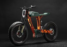 Storta Bike : Innovation with performance in one interesting package - E Mobility - Motorrad Motorcycle Design, Bicycle Design, Motorcycle Bike, Electric Cargo Bike, Best Electric Bikes, Electric Cycles, Eletric Bike, Power Bike, Concept Motorcycles