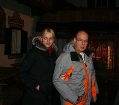 Prinz Alber von Monaco (via @stanglwirt) - www.stanglwirt.com