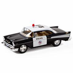 Chevrolet Bel Air Police (8€)