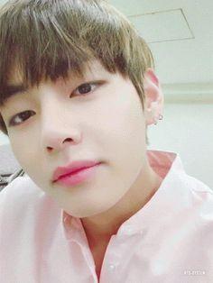 [PANN] 161126 Why is V so handsome? f*** ~ PEACHISODA