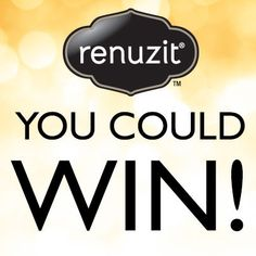 """""""Renuzit®""""Find Your Scent"""" Giveaway""""   There's a Renuzit® scent collection for every taste and style...and you could win it! Enter the """"Find Your Scent"""" Giveaway now."""